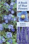 A Book of Blue Flowers