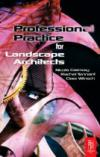 Professional Practice for Landscape Architects, Second Edition