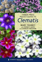 Timber Press Pocket Guide to Clematis (Timber Press Pocket Guides)