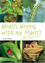 What's Wrong with My Plant?: Expert Information at Your Fingertips
