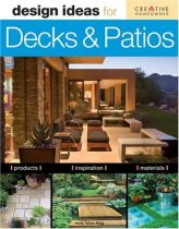 Design Ideas for Decks & Patios