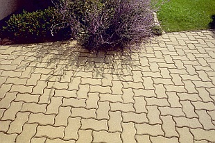 Best betonová dlažba