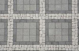 Betonová dlaždice 50x50x5 cena