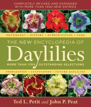 The New Encyclopedia of Daylilies