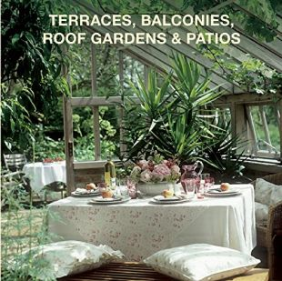 Terraces, Balconies, Roof Gardens