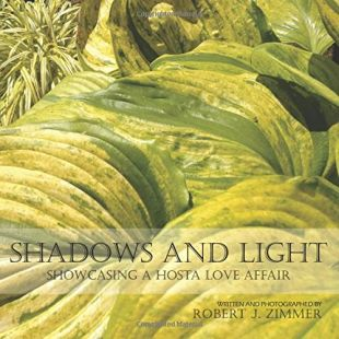 Shadows and Light; foto: Shadows and Light: Showcasing a Hosta Love Affair