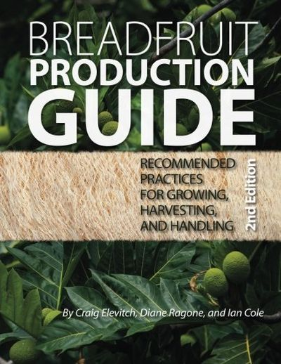 Breadfruit Production Guide: 8772