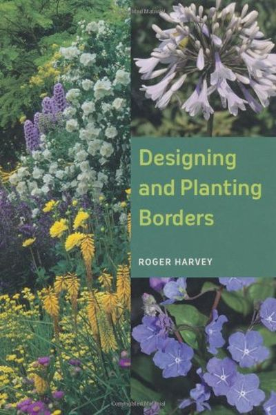 Designing and Planting Borders: 8814